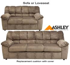 Ashley Furniture Replacement Cushion Covers Replacement sofa
