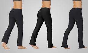 Bally Total Fitness Performance Pants Groupon