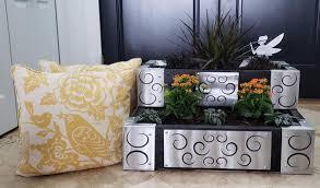 raised garden bed corner brackets