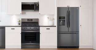 black stainless appliances reviews. Simple Black Kitchen With Black Stainless Appliances In Black Stainless Appliances Reviews