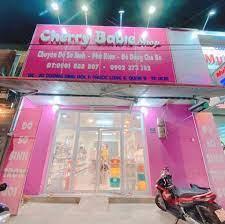 Shop Cherry Babie - Trọn Gói Sơ Sinh - Home