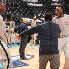 Pistons vs. Hornets: Rest vs. Injuries ...
