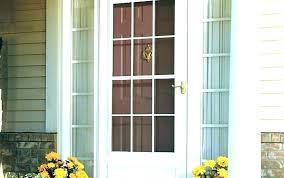 windows screen door replacement parts storm 2 hour easy installation system andersen promo code patio latches