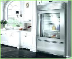 decoration glass front refrigerators mini commercial refrigerator compact sub zero