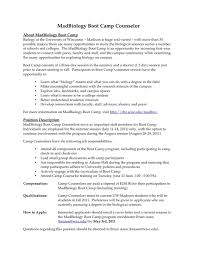 Counselor Resume Resumes Admissions Social Services Professionale