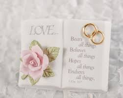 love verse bible wedding cake topper wedding collectibles Wedding Bible Verses Wishes love verse bible wedding cake topper bible verses for wedding wishes