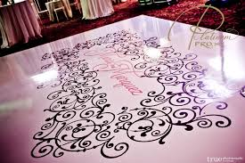 Designer Dance Floors Dance Floor Pick Of The Week Custom Event Productions