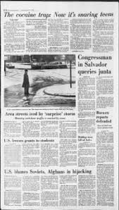 The Akron Beacon Journal from Akron, Ohio on March 17, 1981 · Page 14