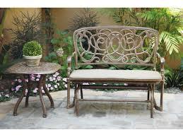 cast aluminum patio furniture brands luxury darlee outdoor living series 60 cast aluminum 21 square end