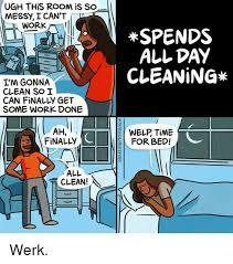 Messy People Meme (Page 2) - Line.17QQ.com