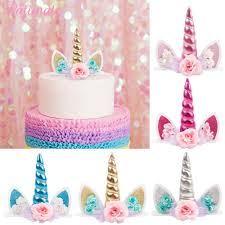 Worldwide delivery <b>unicorn</b> birthday party decorations kids in ...