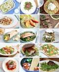 gezonde makkelijke maaltijden