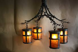 chandelier outstanding rustic wrought iron chandelier rustic chandeliers diy black with lamp inside and