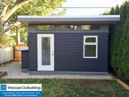 office shed plans. My Shed Plans - 9 X 14 Lifestyle Backyard Office (Massage Studio) Clerestory, Modern Shed, Modern, Contemporary, Now You Can Build ANY W