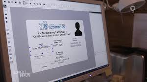 Mit dem digitalen impfpass hab ich immer alle meine impfungen auf meinem handy. our offer. Video Pilotprojekt Digitaler Impfpass Tagesschau De