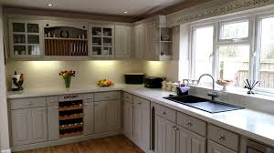 Respray Kitchen Cabinets Severn Spray Solutions Bespoke Spray Painting In Gloucestershire