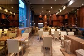 Basara sushi restaurant by Andrea Langhi Design, Milan- Italy