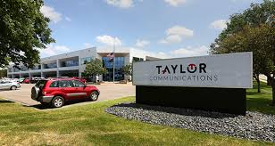 mankato based taylor communications purchased the 146119 square foot light industrial office building brooklyn industrial office
