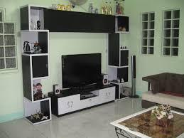 Smartness Design Living Room Cabinet Design Plain Modern Tv