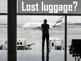Lost Your Luggage Heres How Long It Will Take To Find It