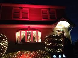 christmas outside lighting. Christmas Lights Outside Lighting A