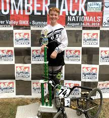 SPORTS SHOTS: Storm King U11 team; young BMX rider Brian Belbin ...