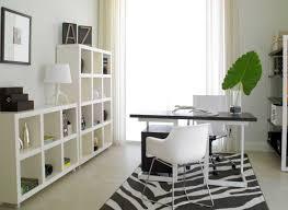 black and white office. Modern Home Office Design Black White Desk And F