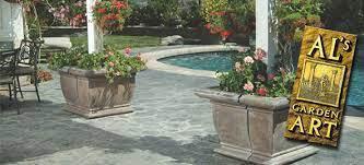 al s garden art fountains