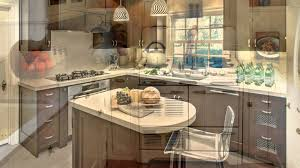 Small Kitchen Setup Small Kitchen Design Ideas Youtube