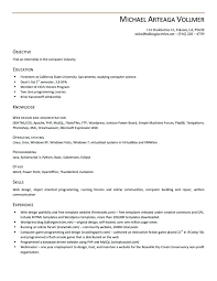 Modern Resume Template Open Office Apache Open Office Resume Template Open Office Resume Template How
