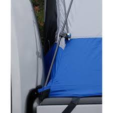 Napier Outdoors Sportz #57044 2 Person Truck Tent, Compact Short ...