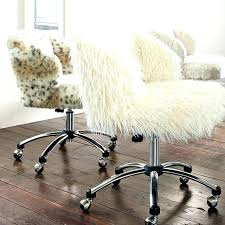 faux fur desk chair faux fur office chair faux fur desk chair with arms faux fur faux fur desk chair