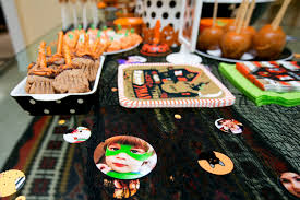 office halloween party themes. Photo 6 Of 8 Marvelous Office Halloween Party Ideas #6 Diy Decorations Themes