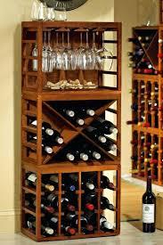 wine racks mounted wine rack wall mounted wine rack with glass holder funky wall mounted