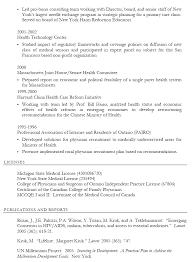 Health Care Resume Sample Sample Medical Resume