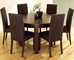 round table seats 6 dining tables outstanding large round dining table seats 6 6 seat dining