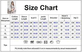 Primark Size Chart Thicker Velvet Flannel Winter Pajamas For Women Pijama Mujer
