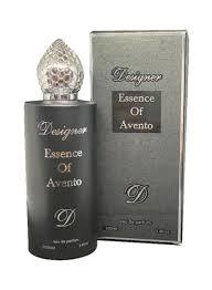 Designer Essence Shop Designer Perfumes Designer Essence Of Avento Edp 100 Ml