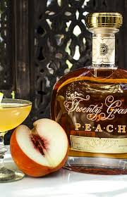 made in france twenty grand vodka peach expression as the new spirit is called bines winter wheat vodka with vs cognac and delectable natural peach