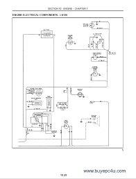 new holland ls180 electrical diagram new image new holland ls180 ls190 skid steer loaders pdf manual on new holland ls180 electrical diagram
