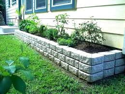 stone raised garden beds raied stone raised garden beds how to build