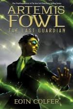 eleven years ago eoin colfer s artemis fowl first introduced readers to the eponymous 12 year old criminal mastermind and to fairy police captain holly