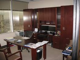 custom cherry wood office cherry office furniture