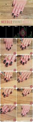 488 best Best & Easy D.I.Y Nail Tutorials images on Pinterest ...