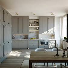 Tremendous Scandinavian Kitchen Design 50 Modern Kitchens That Leave You  Spellbound A Well On Home Ideas Homes ABC.