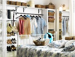Storage For Bedrooms Without Closets 17 Best Images About Armarios Pequea Os Grandes On Pinterest