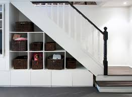 Basement Under Stairs Storage Ideas Popular Picture Stair Railings At Basement  Under Stairs Storage Ideas
