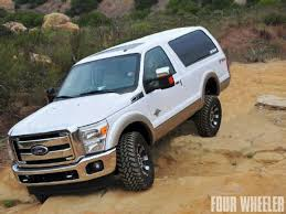 full size bronco full size bronco eleven off road concepts that should exist four