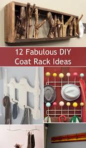 Diy Coat Rack Ideas diycoatrackideasjpg 77