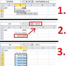 Excel Kalender Excel Dynamischen Kalender Anlegen Chip